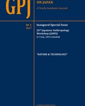 GLOBAL PERSPECTIVES ON JAPAN (GPJ)